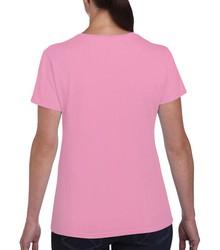 f16c5a16e6 Camiseta Orgánica cuello V James — maxport vestuario laboral