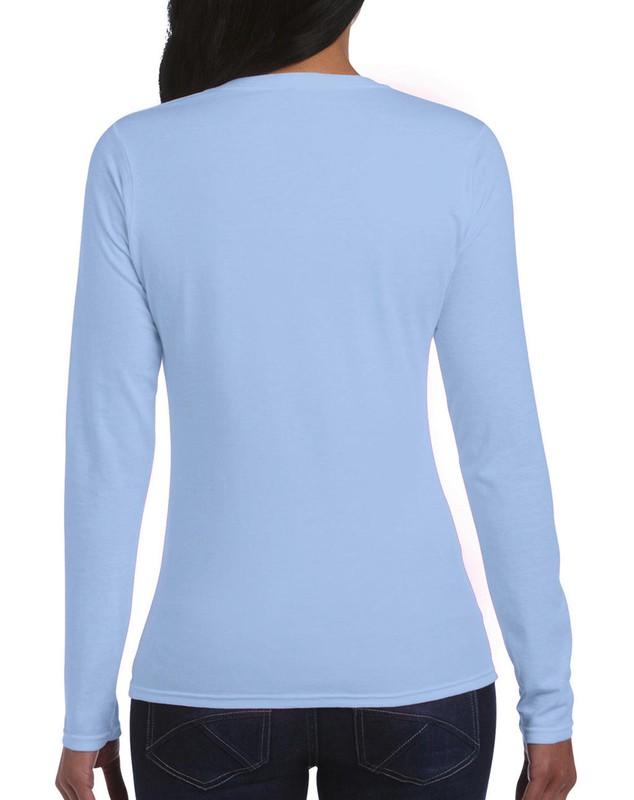 b2803738f0 Camiseta manga larga mujer — maxport vestuario laboral
