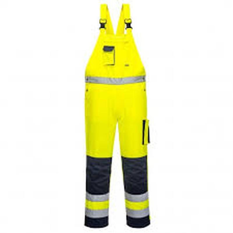 d558a284ea1 Peto de alta visibilidad Dijon — Maxport Vestuario Laboral